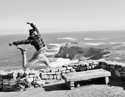 'Freedom' Jump Shot
