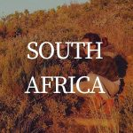 Lydiascapes Places Travelled - Capetown South Africa