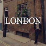 Lydiascapes Places Travelled - London United Kingdom