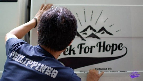 What does it mean to bring hope