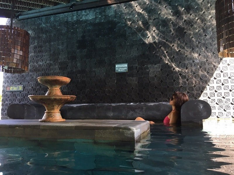Relax in full luxury and pamper yourself at some of the best resorts on the side of Nusa Dua